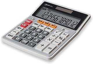 アスカ(Asmix) ビジネス電卓特L 税率常時表示 C1233