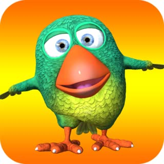 Catch The Birds- Fun Tap Game (Free)