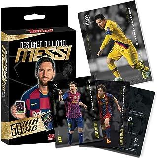 /Home Kit /Barcelone Lionel Messi/ 2018/Version //Chiffres SOCCERSTARZ Soc1059/