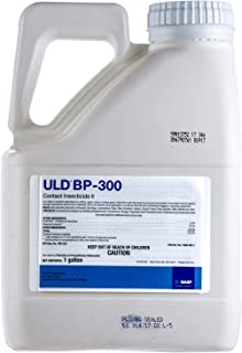 ULD BP-300 Fogging Concentrate Contact Insecticide 1 Gallon