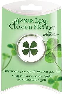 Four Leaf Clover Stone