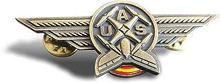 drone Pin de chaqueta UAS Pilot - Piloto Bandera Española - España