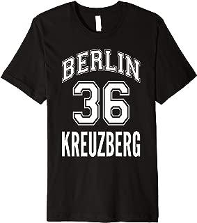 Best berlin kreuzberg t shirt Reviews