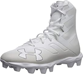 d515b3616656b UA Highlight RM Football (Little Kid/Big Kid). 8. Under Armour Kids