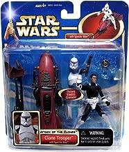 Best star wars clone trooper episode 2 Reviews