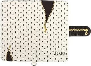 グルマンディーズ バンダイ ジョジョの奇妙な冒険 黄金の風 汎用手帳型スマートフォンカバー(M+) ブチャラティホワイト jjk-23b