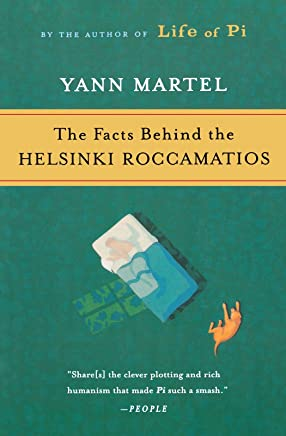 Facts Behind Helsinki Roccamatios Pa