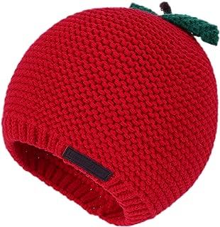 apple beanie hat
