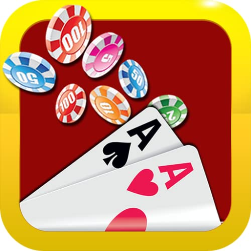 Texas Holdem Poker - Play Free Classic Texas Hold'em with Friends