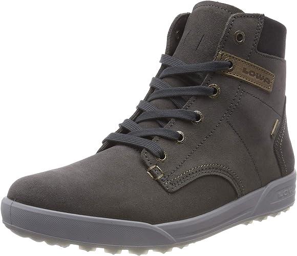 Lowa Dublin III GTX Qc, Chaussures de Randonnée Basses Homme