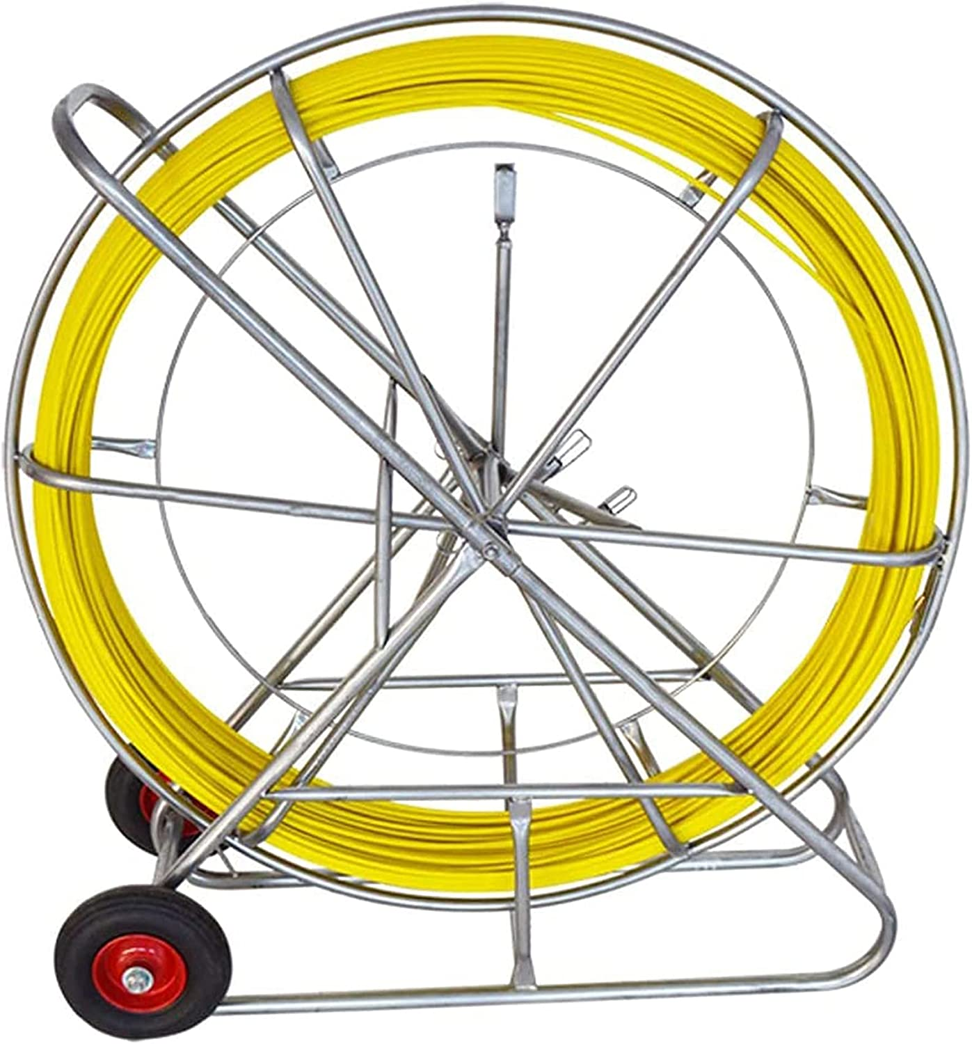 TECHTONGDA Duct Rodder Fish Free shipping Tape Continuous Fiberglass Wire Free Shipping New Cabl