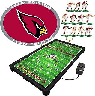 Arizona Cardinals NFL Electric Football Game