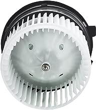 HVAC Blower Motor Fan Assembly for 2008-2013 Nissan Rogue 2007-2012 2007-12 Nissan Sentra 2015 2015 Nissan Rogue Select 700253