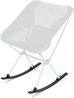 Helinox Camp Chair Rocking Accessory Runners (Set of 2)