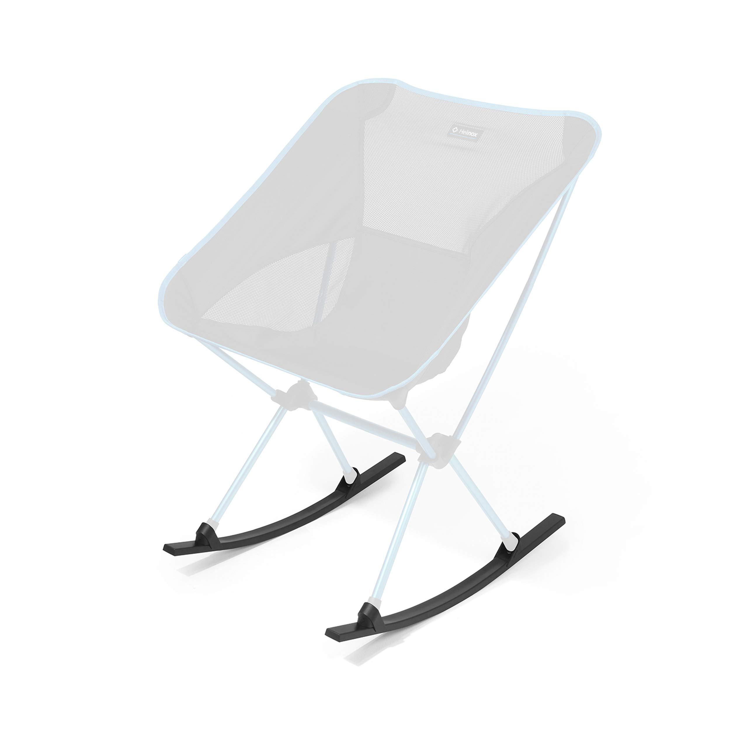 Helinox Chair Rocking Feet Black