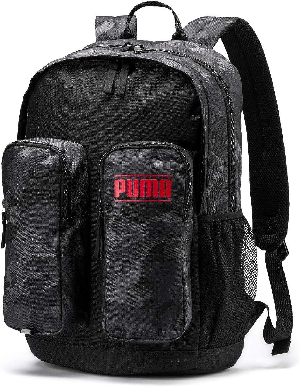 Puma Herren Herren Herren Camo Rucksack Zaini B07MGZTJRS  Hohe Qualität und günstig 278207