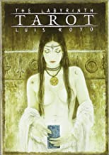 Best luis royo labyrinth tarot Reviews