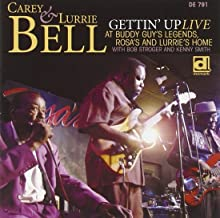 carey and lurrie bell