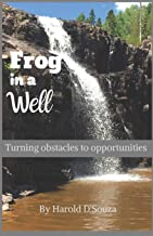 Frog in a Well: Turning obstacles to opportunities