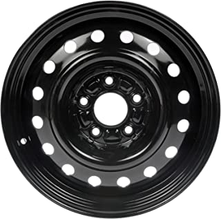 "Dorman 939-109 Steel Wheel (16x6.5""/5x115mm)"