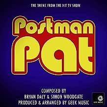Best postman pat theme song Reviews