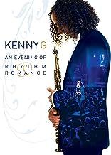 Kenny G - A Night Of Rhythm & Romance