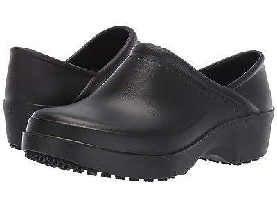 Shoes for Crews Cobalt (Black) Women