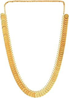 Best ethnic gold plated jewellery Reviews