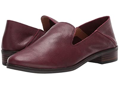 Lucky Brand Cahill (Sugar Red) Women