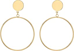 SHASHI - Karene Drop Earrings