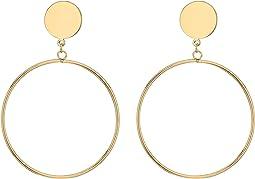 Karene Drop Earrings