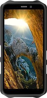 OUKITEL WP12 Pro SIM フリー スマホ 本体 防水防塵耐衝撃 Android 11.0 スマホ 本体 4GB RAM +64GB ROM 13MP+2MP 2眼カメラ 5MP AI前側カメラ 5.5インチ 4000mAhスマー...