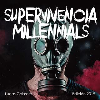 Supervivencia Millennials