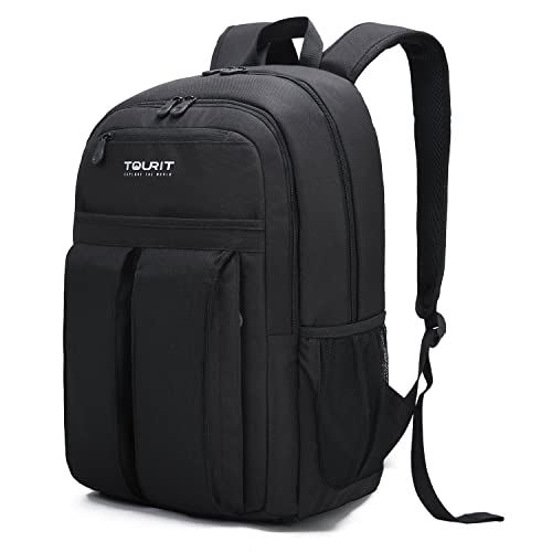 TOURIT Backpack Cooler Insulated Cooler Backpack Bag Lightweight Backpack  with Cooler Large Capacity for Men Women 1e6f5015185f2