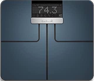 Garmin 010-01591-10 Garmin Index Smart Scale - Black International Version