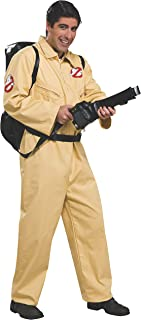 Ghostbusters Deluxe Jumpsuit Costume