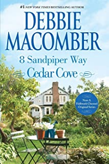 8 Sandpiper Way (A Cedar Cove Novel, 8)