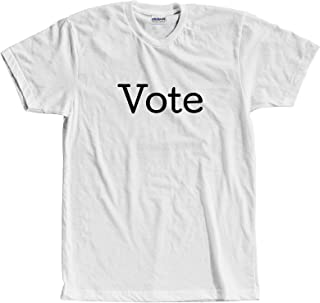 New York Fashion Police Vote Political Election T-Shirt