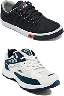 ASIAN Men's Running & Walking Shoes