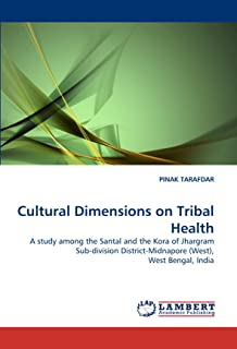 Cultural Dimensions on Tribal Health