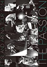 ARENA TOUR 2014-The passion- [DVD]