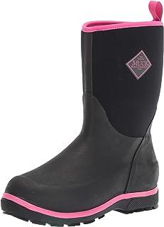 حذاء الثلج للأولاد من ماك بوت