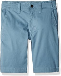 LEE Boys' Extreme Comfort Chino Short