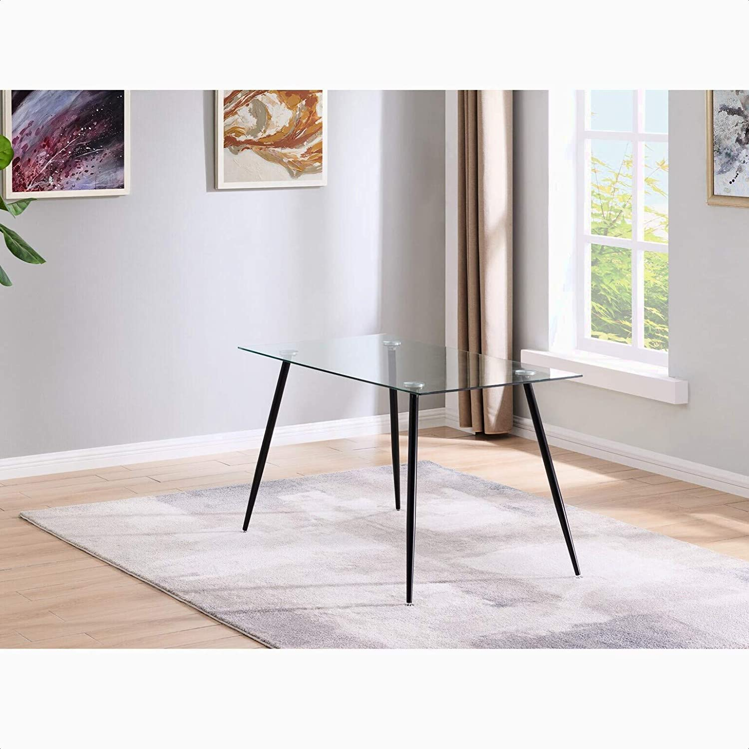OFFicial Saraghna Bar Height Max 62% OFF Dining Table Included: Tables Yes Mat Base