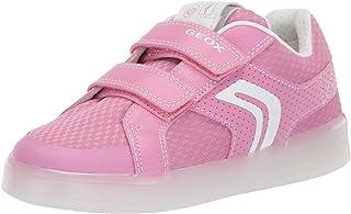 حذاء رياضي فيلكرو للفتيات 9 أضواء من جيوكس كوممودور