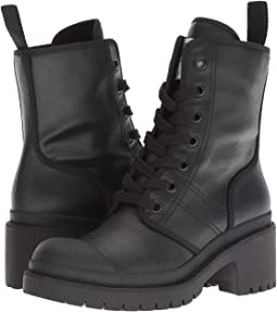 Bristol Laced-Up Boot