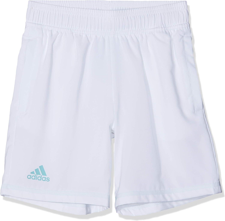 adidas Boys Tennis Kids Shorts Parley Pants Training Running New Game