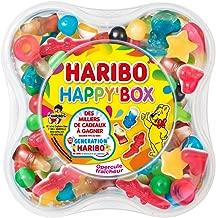 haribo happy box