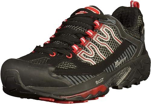 Kastinger Men's Walking zapatos negro