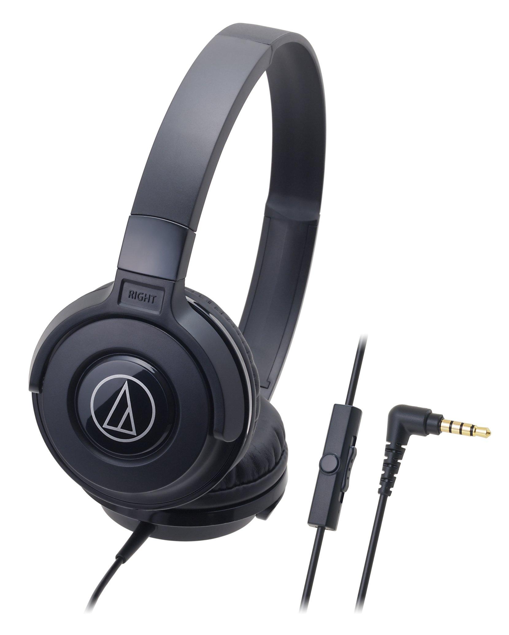 Audio-technica black